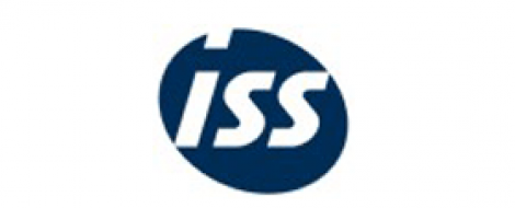 Partners - logo ISS